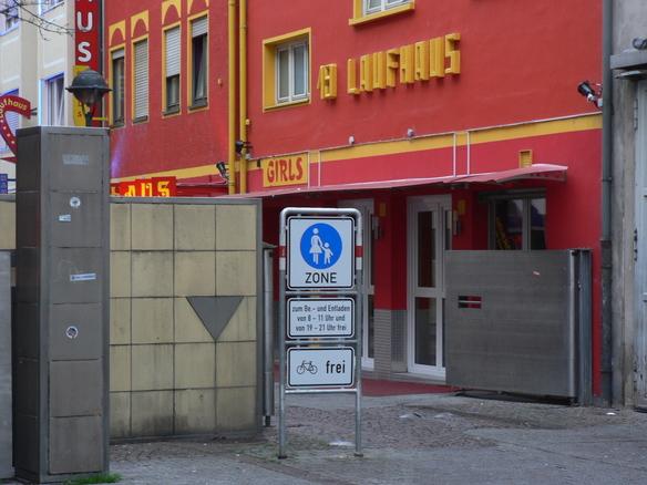 Puff Rastatt